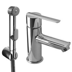 Duchas especiales belleza higiene limpieza - Grifo bidet para wc ...