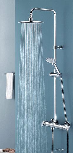 Grifer a termost tica ramon soler novedades y ofertas for Ducha lluvia precio