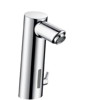Grifer A Electr Nica Hansgrohe
