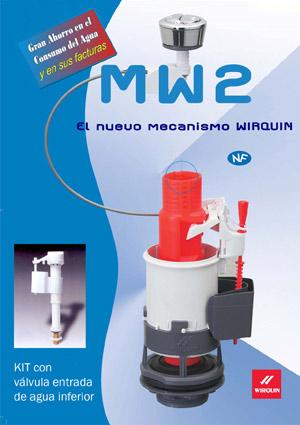Ahorradores de agua para wc descarga wc ecologica for Arreglar cisterna roca doble pulsador