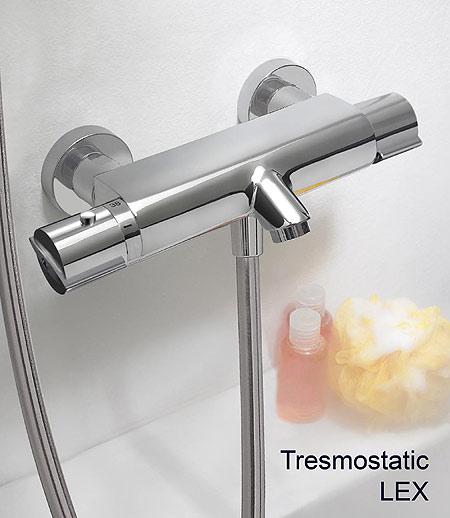 GRIFERIA TERMOSTÁTICA - TRES TRESMOSTATIC - CUADRO - CUB - BIMAX - LEX - MAX  - LOFT - BASIC - ECO-TERM - NOVEDADES 49340cf3781d